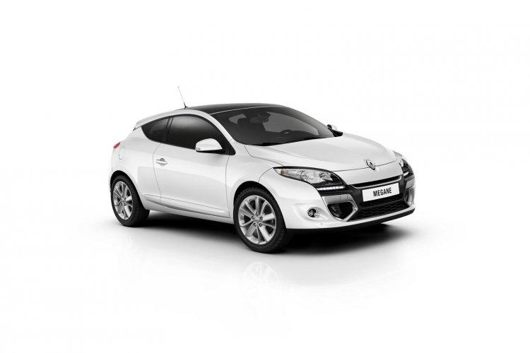 2012 Renault Megane