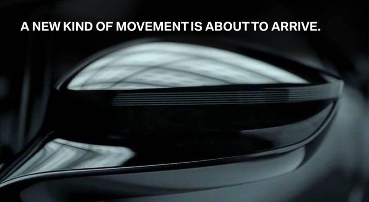 BMW i8 India teaser