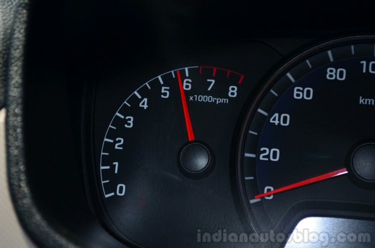 Hyundai Xcent Review petrol revs