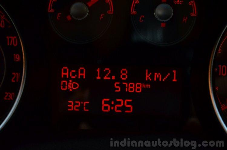 2014 Fiat Linea diesel Review efficiency