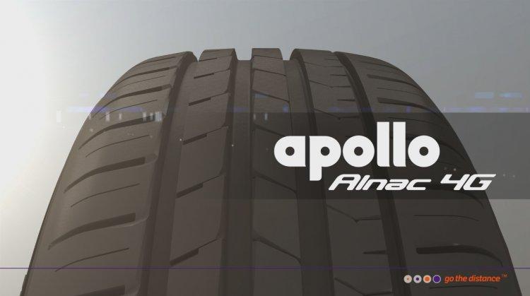 Apollo Alnac 4G press image
