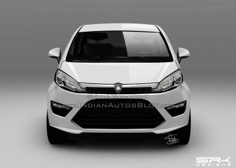 Proton P2-30A IAB rendering front