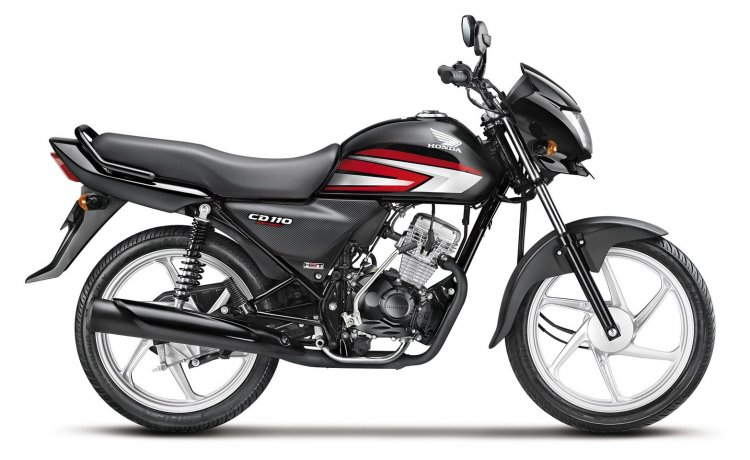 Honda CD 110 Dream