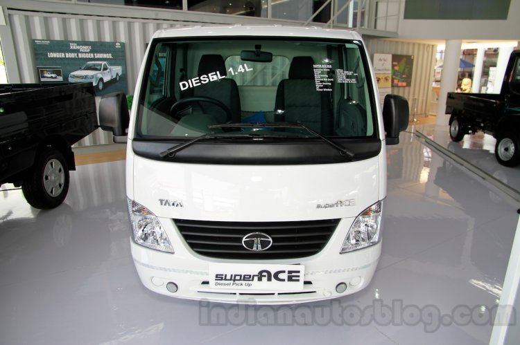 Tata Super Ace local assembly to commence in the Philippines