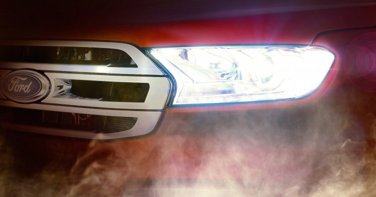 2015 Ford Endeavour Ford Everest teased