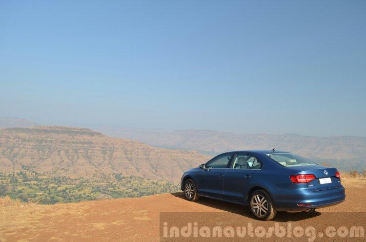 2015 VW Jetta TDI facelift image Review