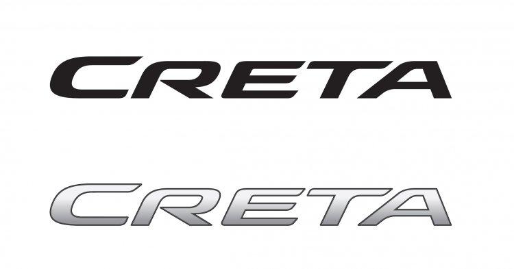 Hyundai CRETA logo