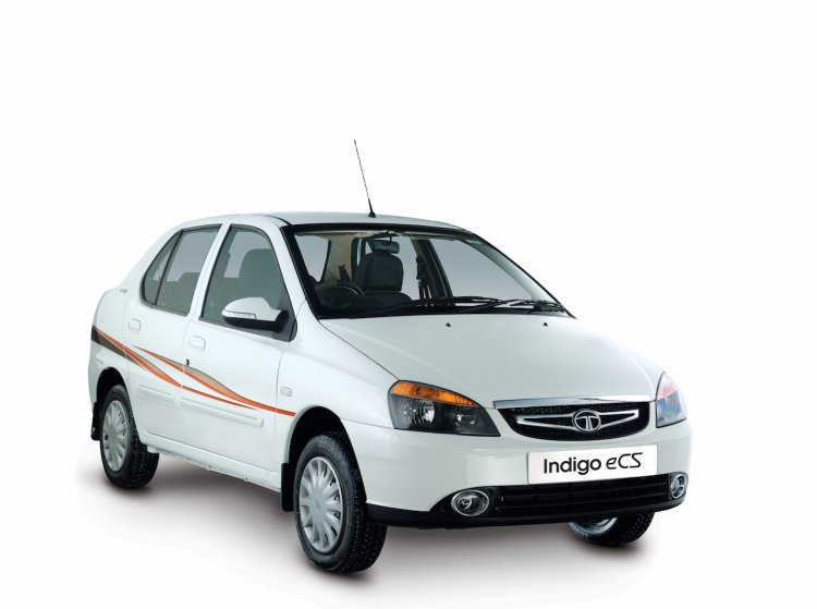 Tata Indigo Celebration Edition press image