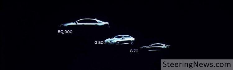 Genesis brand future models