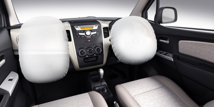 Maruti Wagon R AMT airbags launched