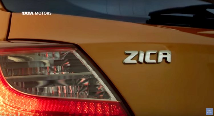 Tata Zica badge