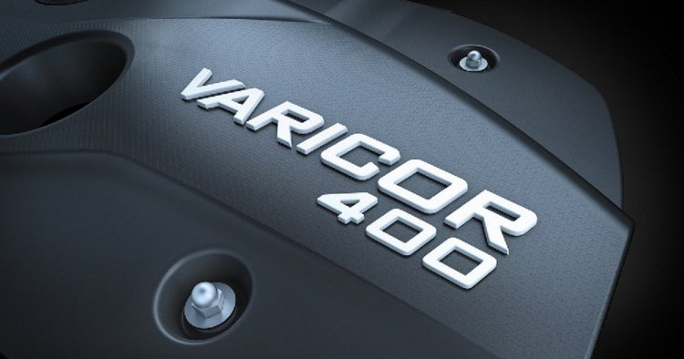 Tata Safari Storme VariCOR 400 engine cover