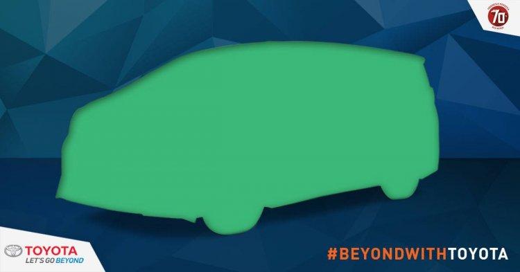 2016 Toyota Innova TRD possible teaser