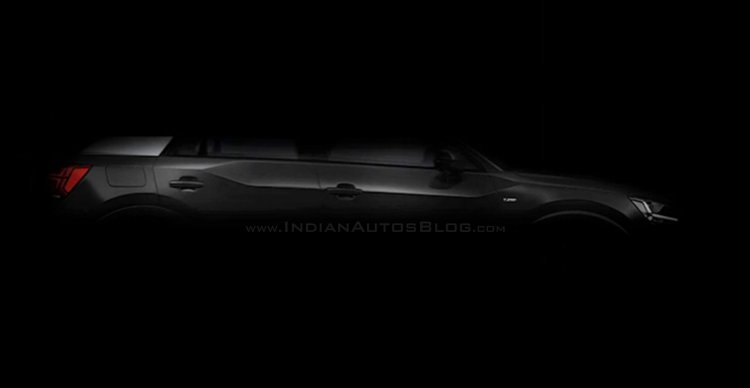 Audi Q2 teaser reveals side profile
