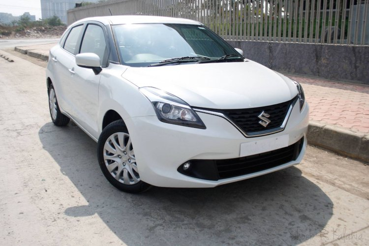 Maruti Baleno petrol ownership review