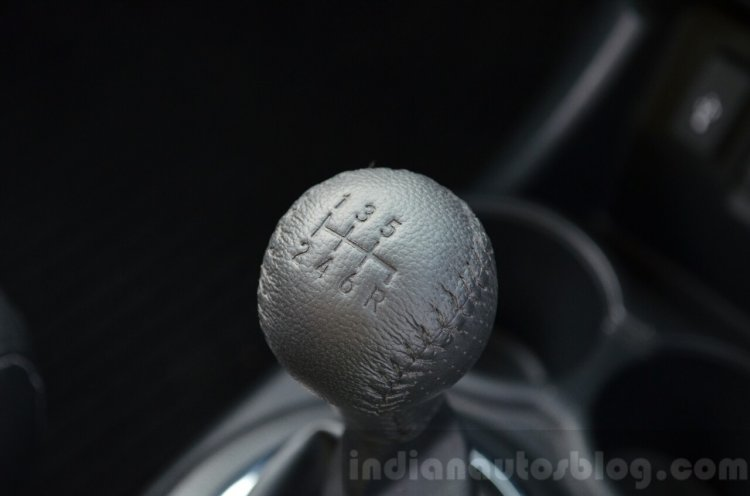 Honda BR-V gear VX Diesel Review