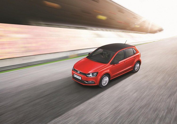 VW Polo Select launched