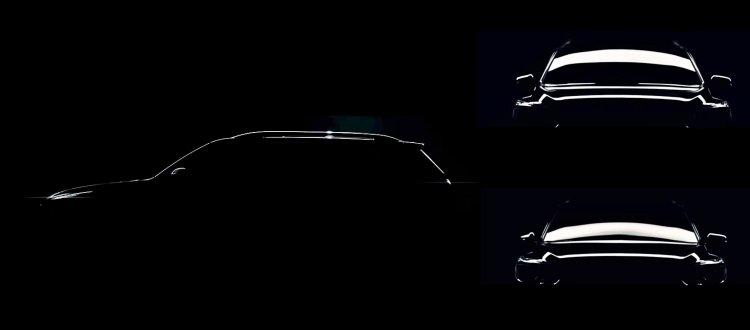 SsangYong Rexton based Mahindra SUV Auto Expo 2018 teaser