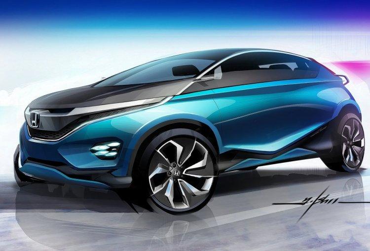 Honda working on Hyundai Creta rival