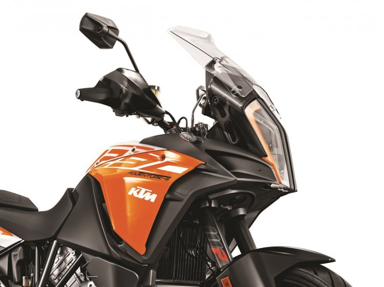 KTM 390 Adventure India launch confirmed