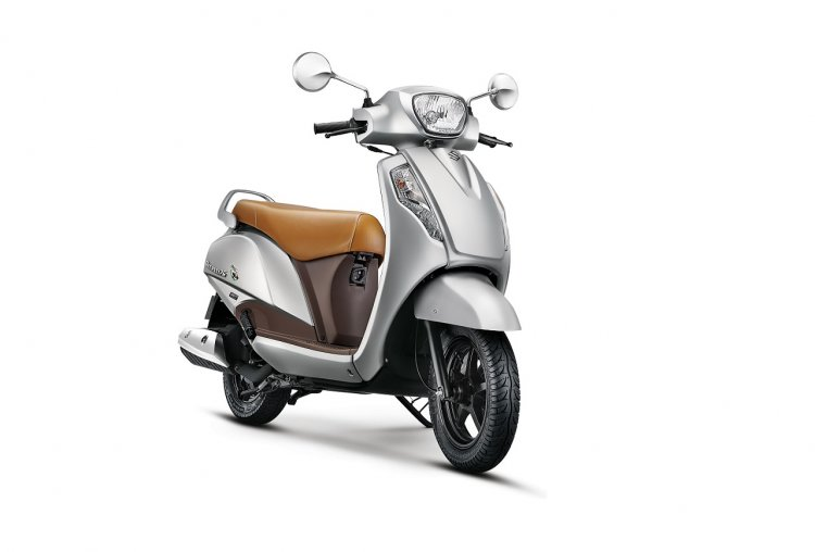 Suzuki Access 125 launched with CBS