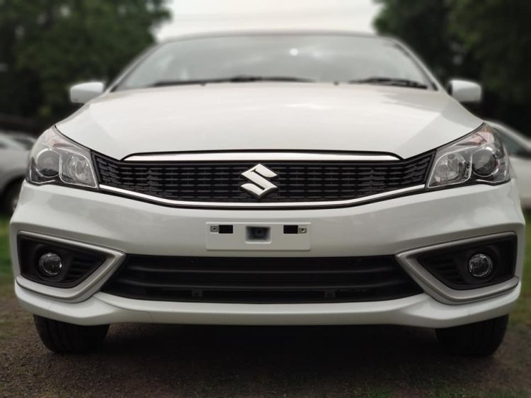2018 Maruti Suzuki Ciaz (facelift) to feature 6 airbags - Report