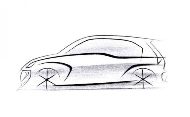 'Santro' is the choice of 30 per cent of Hyundai Naamkaran respondents