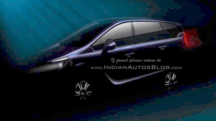 Mahindra Marazzo bookings open ahead of launch on September 3