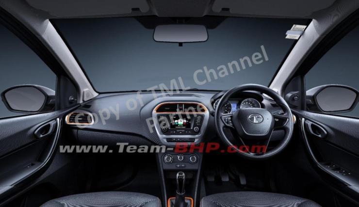 Tata Tiago NRG - 6 things you should know