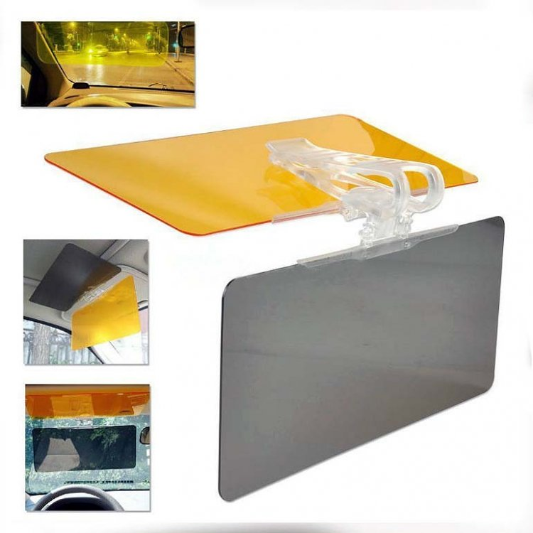 Car Accessories Anti Glare