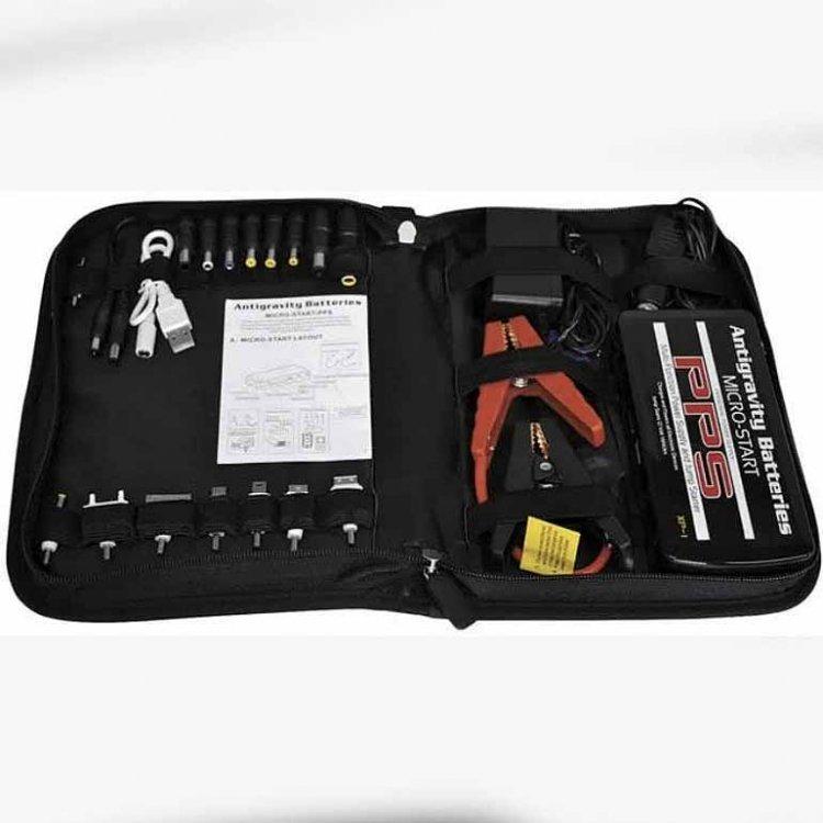Car Accessories Anti Gravity Battery