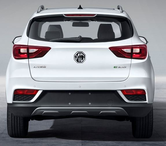 Mg E Zs Rear