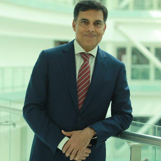 Sajjan Jindal Twitter Image