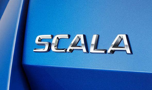 Skoda Scala Eu Spec Skoda Rapid Hatchback