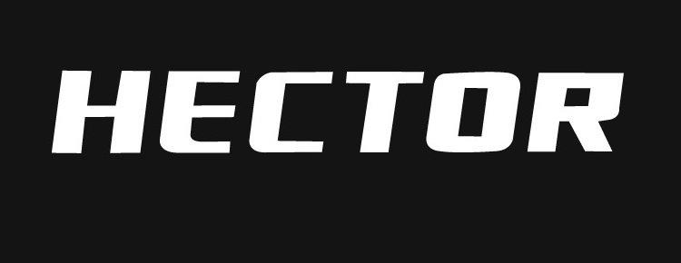 Mg Hector Trademark