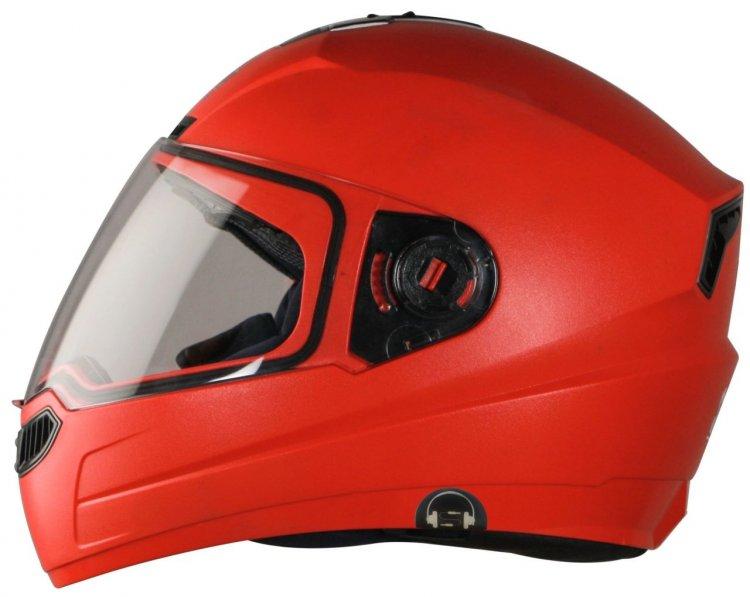 Steelbird Sba 1 Hf Red