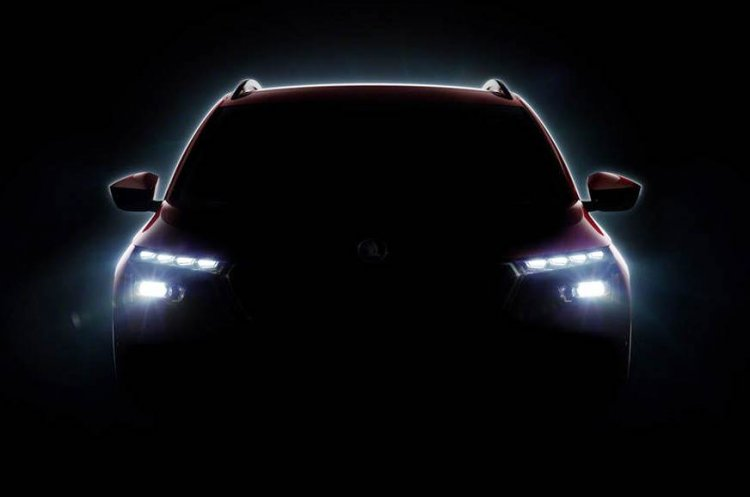 Production Spec Skoda Vision X Suv Image Teaser Fr