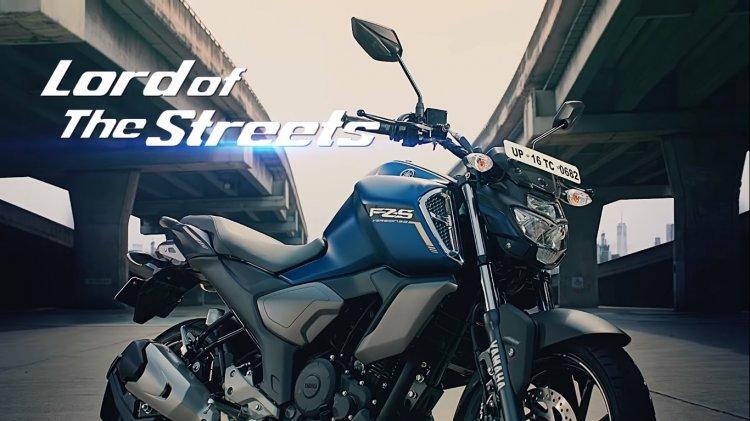 Yamaha Fz S Tvc Feature Image