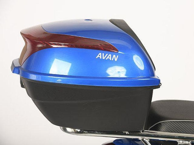Avan Xero Plus Launched In India Top Box Blue