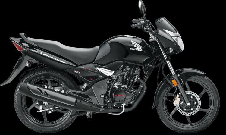 honda cb unicorn 150 abs launched in india at inr 78 815