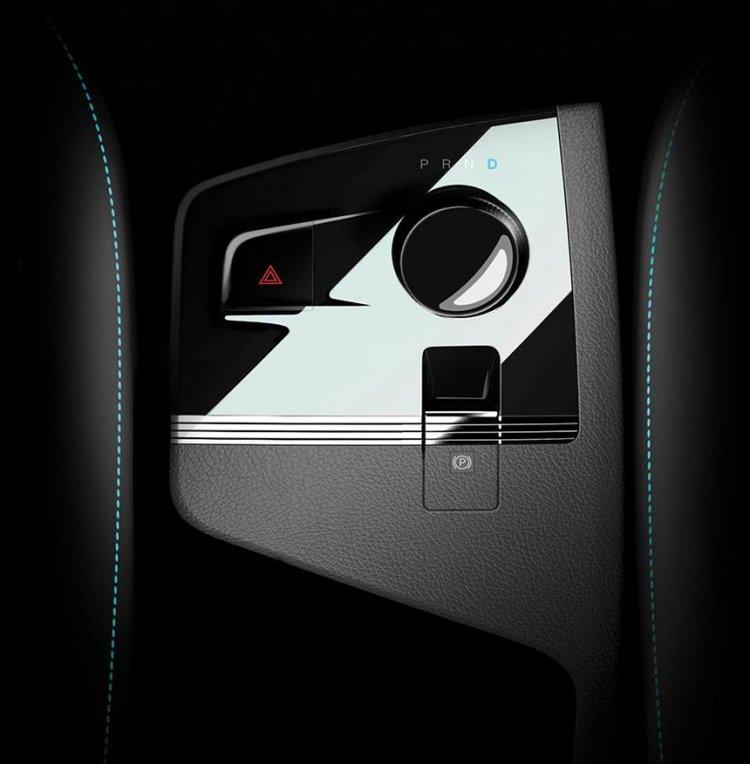 Tata H7x Interior Teaser