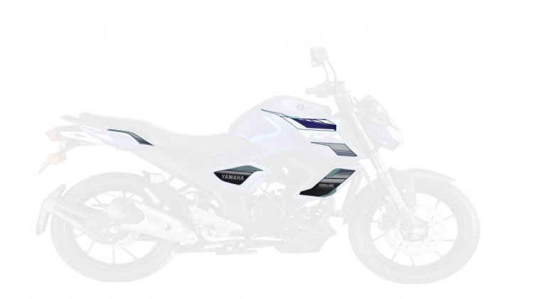 Yamaha Fz Accessories Graphic Set