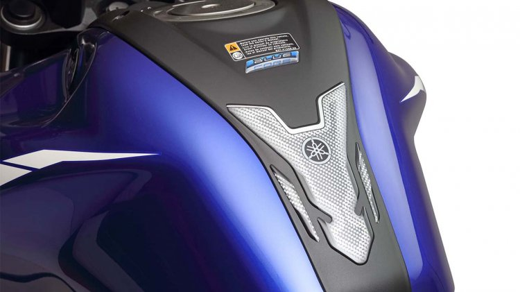 Yamaha Fz Accessories Tank Pad