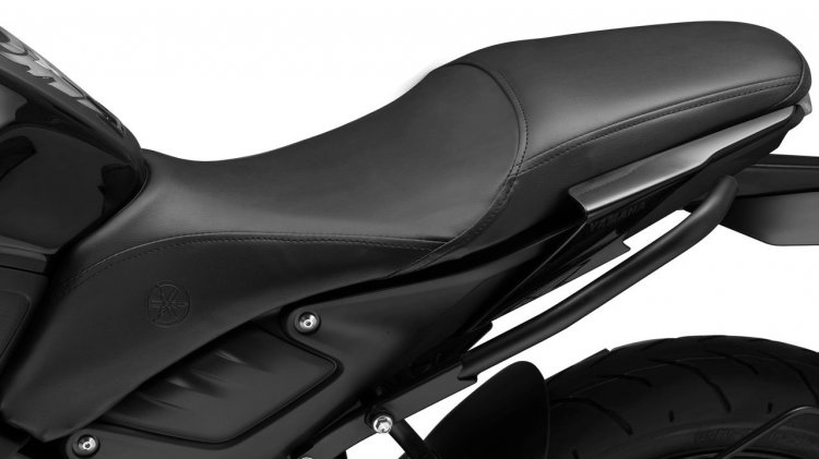 Yamaha Mt 15 Accessories Seat Cover