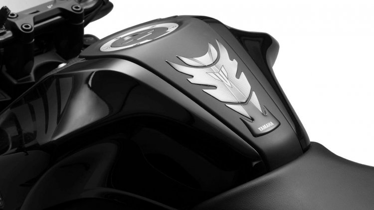 Yamaha Mt 15 Accessories Tank Pad