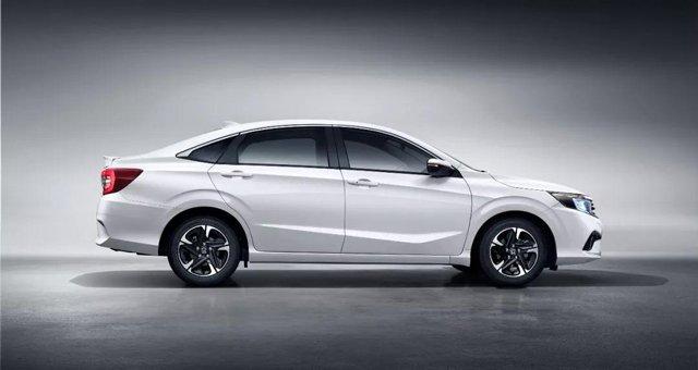 Honda Envix Profile