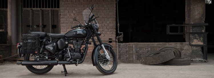Royal Enfield Classic Accessories Feature Image