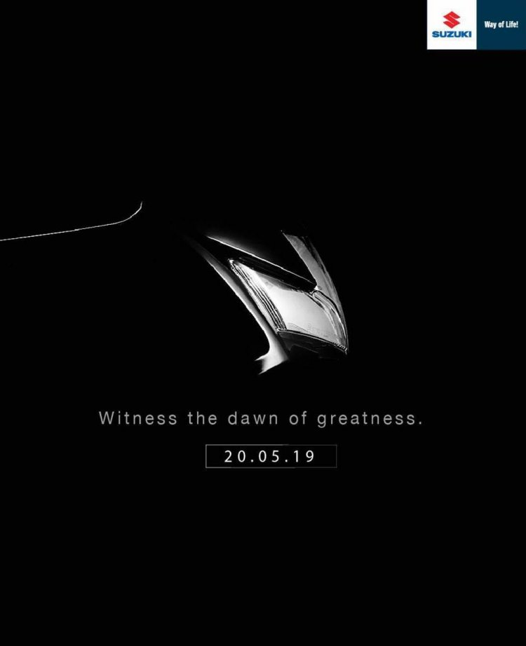 Upcoming Suzuki Gixxer 250 Teased Ahead Of Launch