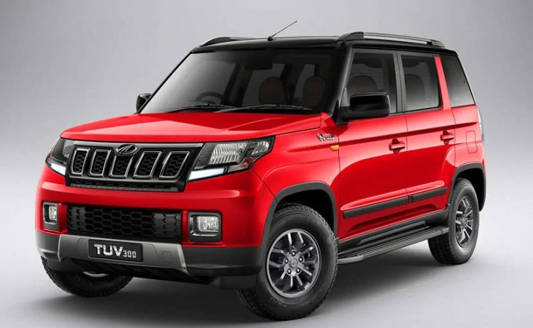 E69ss12 Mahindra Tuv300 Facelift 625x300 03 May 19