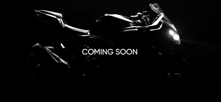 Tvs Apache Rr310 Teaser Video Feature Image